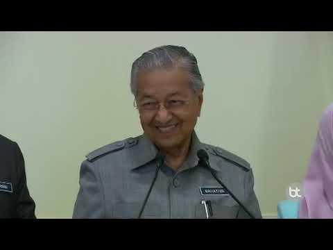 PMMengadapSultan Johor Hari Ini