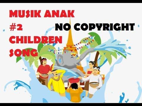 Children's Music No Copyright, Children's Songs for youtube # 2