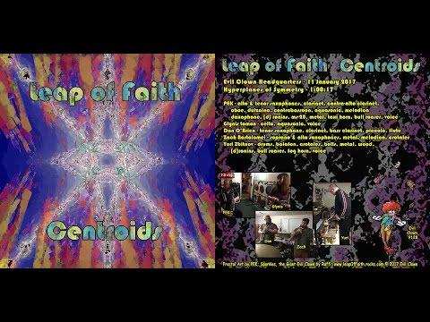 Leap of Faith - Centroids