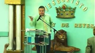 El Espectáculo de Jehová
