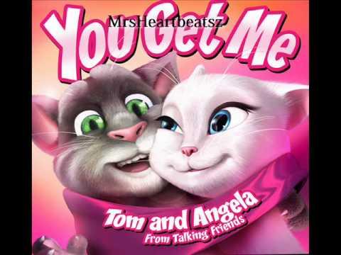 Tom And Angela - You Get Me (Audio)