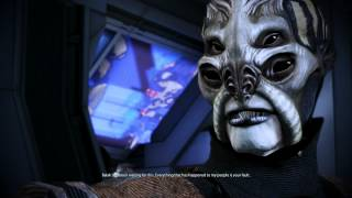 Mass Effect 3: Batarians and the Leviathan of Dis