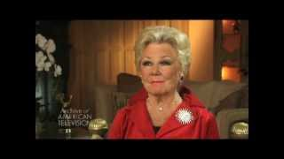 Mitzi Gaynor on appearing on Ed Sullivan