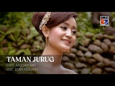 Dian Kusuma - Taman Jurug (Official Lyric Video)