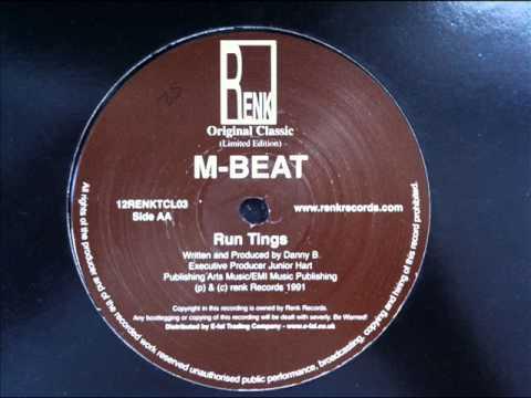 "M Beat M-Beat ""Ru..."