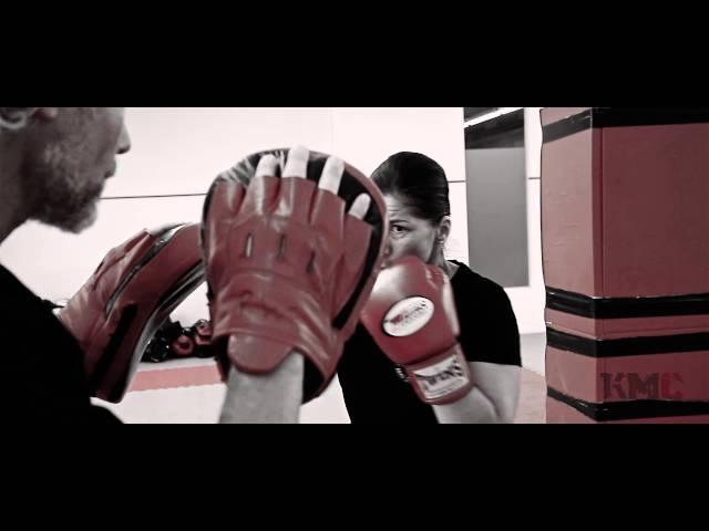 Krav Maga Concept - Part 4 - Women self defense