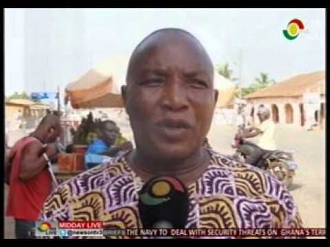 MiddayLive - Business - Salt mining firms accused of encroaching lands -28/3/2016