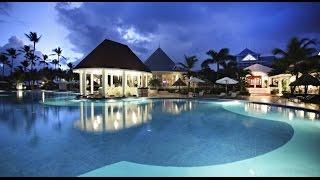 Доминикана Отели.Luxury Bahia Principe Esmeralda 5*.Пунта Кана.Обзор