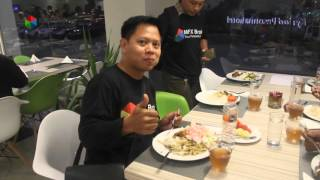 Video Documentation of Seminar & Workshop Forex Trading by MFX Broker @Surabaya