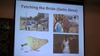 Fetching the Bride (Gelin Alma) for a Turkish Wedding