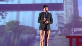Autismo en México -- ¿transformación imposible? | Arturo Hernández | TEDxZapopan