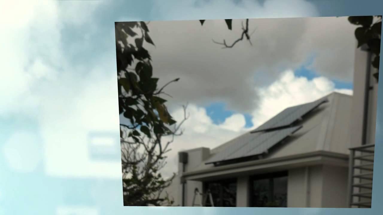Solar Panels Perth Wa 08 9418 6004 Youtube