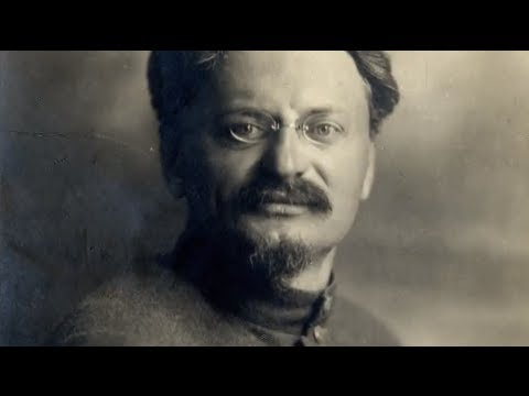 Trotsky's assassination remembered by his grandson