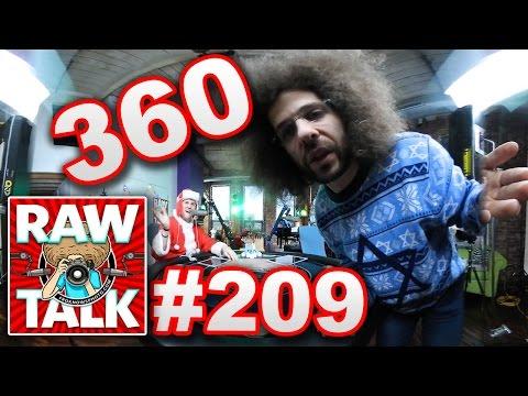 """360 FroKnowsPhoto RAWtalk 209 """"Gear Of The Week"""" Segment"""