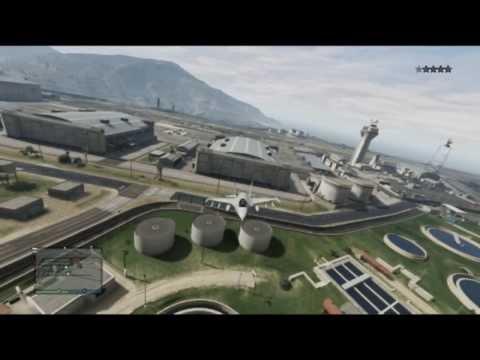 GTA Online avec Mathieu