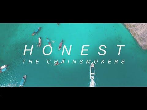 The Chainsmokers - Honest (Rave Radio & BEAUZ Remix)