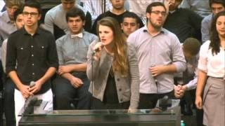 Boka Music Night - Vocal Livre e Coral do UNASP