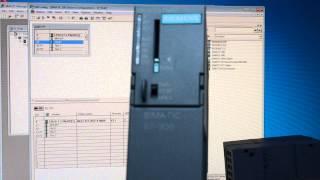 Відкрийте пакет SIMATIC S7-Сибір-317 2PN/DP з коробкою