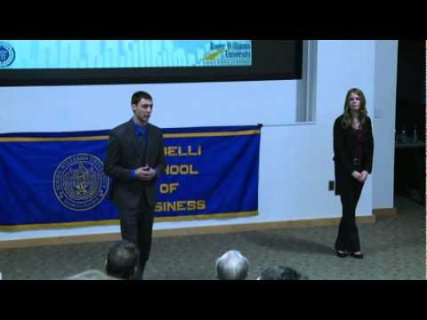 Student Investment Management Fund Performance Fall 2011 (CAFE) Roger Williams University