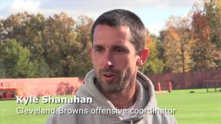Video Getting into a rhythm with the Cleveland Browns running backs download MP3, 3GP, MP4, WEBM, AVI, FLV Agustus 2018
