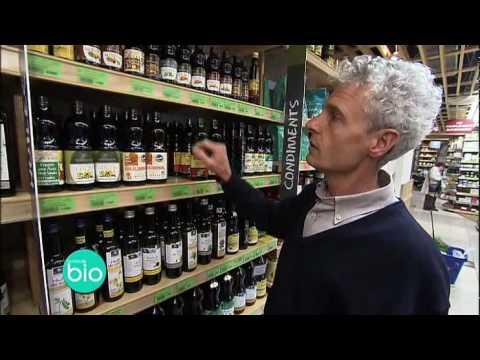 Agriculture Biologique - La diversité des produits bio (Minute Bio)