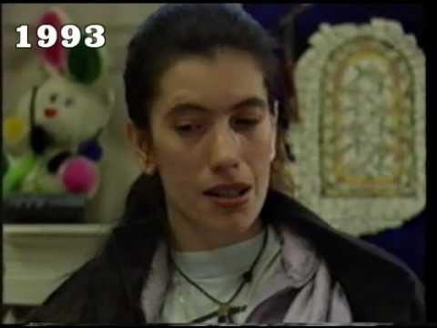 Το AIDS στην Ελλάδα το 1993