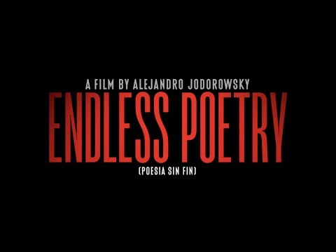 Endless Poetry - Official Trailer #2