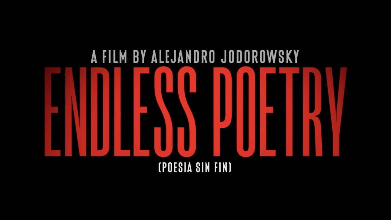 Alejandro Jodorowsky's Endless Poetry (Poesía Sin Fin) - Official Trailer #2 | ABKCO Films