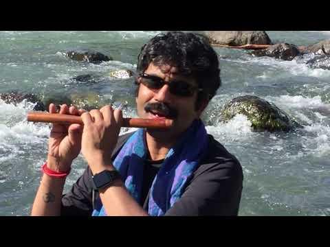 Flute Raman's Indian Ragas