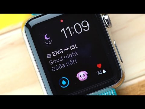 Best Apple Watch Complications | (3rd Party Watch-Face Modules)