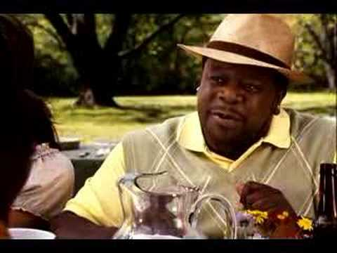 Welcome Home, Roscoe Jenkins is listed (or ranked) 7 on the list The Best Cedric The Entertainer Movies