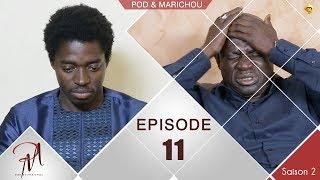 Pod et Marichou - Saison 2 - Episode 11 - VOSTFR