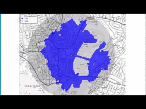 How Basemap's TRACC software is helping out local authorities