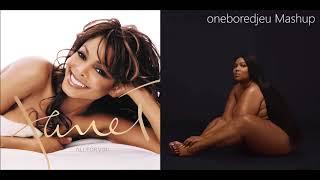 All My Juice - Janet Jackson vs. Lizzo (Mashup)