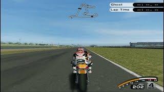 MOTOR TERCEPAT DI GAME MOTOGP '07 PS2