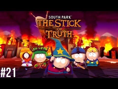 South Park: Kijek Prawdy - Bobki [#21]
