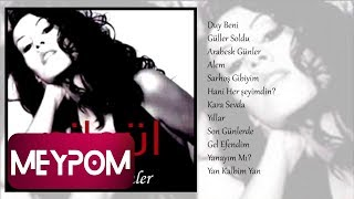 Nilgül - Hani Herşeyimdin? (Official Audio)