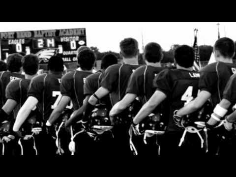 Fort Bend Baptist Academy Football 2010