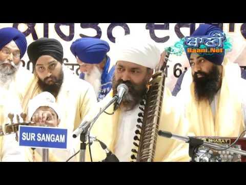 Bhai Baljeet Singh,Bhai Gurmeet SinghJi Namdhari At Kohat Enclave On 30 April 2016