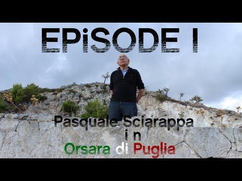 Episode 1: Chef Pasquale in Orsara di Puglia