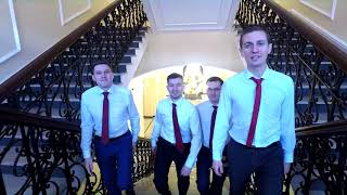 Песня поздравление с 8 марта от мужчин ОМО Газпром трансгаз Томск