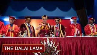 Advice to Graduating Students