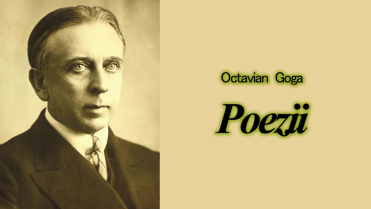 Octavian Goga liceu