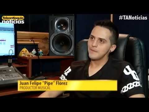 Un pianista, virtuoso productor de reggaetón