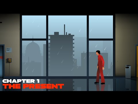 The Silent Age: Chapter 1 - The Present - Gameplay Walkthrough