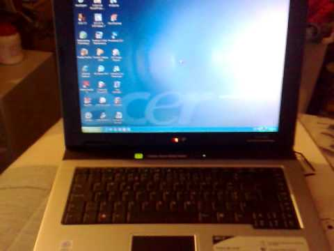 Driver UPDATE: Acer Aspire 3610 Bluetooth