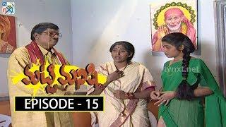 Matti Manishi Telugu Daily TV Serial   Episode 15   Akkineni Nageswara Rao, Suma   TVNXT Telugu