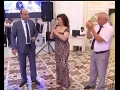 Rahilə Bəndəliyeva,Vaqif Yaquboqlu,Aydin Bəndəliyev - ATA,ANA