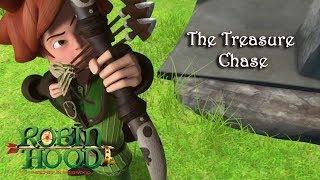 ROBIN HOOD - The Treasure Chase