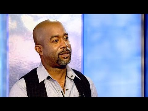Darius Rucker, From Hootie to Country